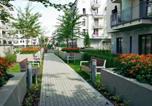 Location vacances Świnoujście - Apartamenty na Wyspie - Aquamarina Apartamenty-1