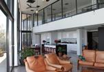 Hôtel Cape Town - Villa on Ocean View-2