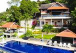 Location vacances Kathu - Patong 5 Bedrooms villa with huge private pool-1
