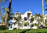 Location vacances Manzanillo - Departamento en la playa-1