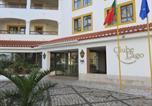 Hôtel Cascais - Clube do Lago-3