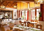 Location vacances Bayerbach - Bimesmeier Gasthof & Pension-1