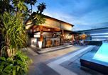 Hôtel Denpasar - The Banyumas Villa-3