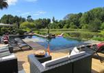 Location vacances Plettenberg Bay Rural - Lily Pond Country Lodge-1