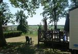 Camping avec Piscine Gondrin - Le Domaine du Castex - Camping & Hébergement-4