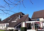 Hôtel Colombotte - Mercure Hexagone Luxeuil-4