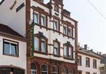 Location vacances Merzig - Hotel Mettlacher Hof-2