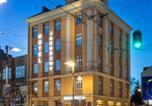 Hôtel Gdynia - Jakubowy Hotel