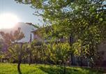 Location vacances Calliano - Appartment Lodged Mamma Maria-4