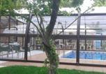 Location vacances Genevilla - Casa Rural Landa-1