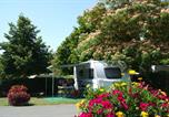 Camping  Acceptant les animaux Vienne - Camping le Futuriste-1