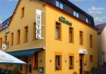 Hôtel Bouzonville - Hotel Saarblick Mettlach-1