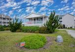 Location vacances North Topsail Beach - Flamingo De La Playa-1