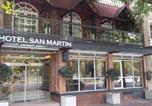 Hôtel Mendoza - Hotel San Martín