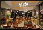 Hôtel Mar del Plata - Hotel Valles-2