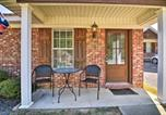Location vacances Oxford - Charming Oxford Home about 1 Mi to Ole Miss Campus-1
