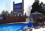 Hôtel Flagstaff - Hotel Aspen Flagstaff/ Grand Canyon Innsuites-4