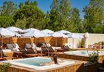 Camping 5 étoiles Valras-Plage - Domaine La Yole Wine resort & Spa-3