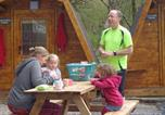 Camping  Acceptant les animaux Royaume-Uni - Bryn Dinas Camping Pods Ltd.-1