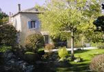 Location vacances Méthamis - Villa in Vaucluse Viii-4