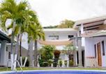 Hôtel El Salvador - Hotel Santa Elena-3