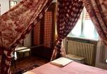 Hôtel Monsummano Terme - Villa La Moresca - Relais de Charme B&B - Adults Only-4
