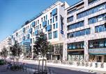 Hôtel Mannheim - Radisson Blu Hotel, Mannheim-1