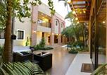 Location vacances  Paraguay - Posada del Cielo-1