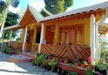 Location vacances Siligurí - Saina homestay tinchulay-1