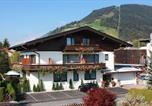 Hôtel Taxenbach - Hotel Garni Landhaus Gitti-1