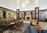 Hôtel Hammond - Hilton Garden Inn Covington/Mandeville-3
