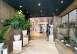 Hôtel Menton - Quality Hotel Menton Méditerranée-4