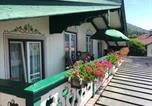 Location vacances Rottach - Ferienwohnung Giacomelli 1-3