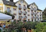 Hôtel Schlangenbad - Altes Eishaus, Hotel & Restaurant-1