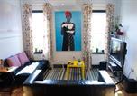 Location vacances Brooklyn - Modern Artistic Apartment in Brookyln-1