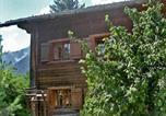 Location vacances Sankt Gallenkirch - Apartment Helmreich.5-2
