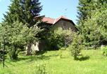 Location vacances Szombathely - Gereben Villa-1