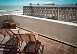 Hôtel Mar del Plata - Hotel Riviera-1