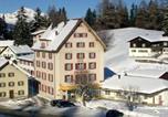 Hôtel Coire - Hotel Stätzerhorn-1