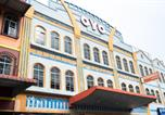 Hôtel Batam - Vaccinated Staff - Oyo 664 Romance Hotel-3