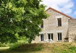 Location vacances Laon - Maison de 3 chambres a Monthenault avec jardin clos et Wifi a 12 km de la plage-1