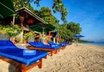 Hôtel Manado - Bastianos Bunaken Dive Resort-1