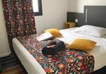 Hôtel Charente-Maritime - Kyriad Direct La Rochelle Aytré (ex Balladins)-2