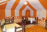 Camping Merzouga - Best Morocco Tours Campsite-4