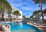 Hôtel Artà - Hipotels Eurotel Punta Rotja Thalasso-Spa-Golf-3