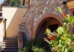 Villages vacances Castiglione della Pescaia - Villaggio Turistico Airone-4