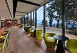 Hôtel Haïfa - Haifa Bay View Hotel-4