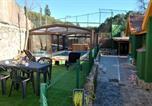 Location vacances Cercedilla - Complejo Casas Rurales Mansiones Y Villas Deluxe-4