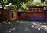 Location vacances Carrillo - Casa Valeria Samara - Cuartos-3
