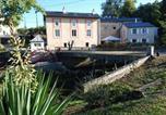 Location vacances Saint-Maurice-sous-les-Côtes - Gîte du Domaine de la Forge-1